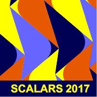 Scalars 2017